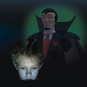 Kleine Faust en Mefisto
